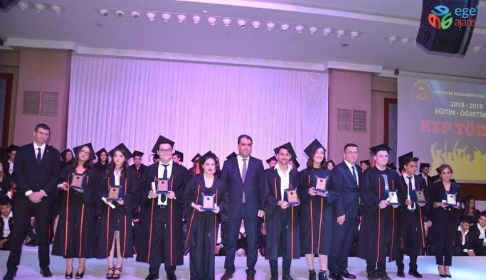 Gaziantep Kolej Vakfının YKS başarısı