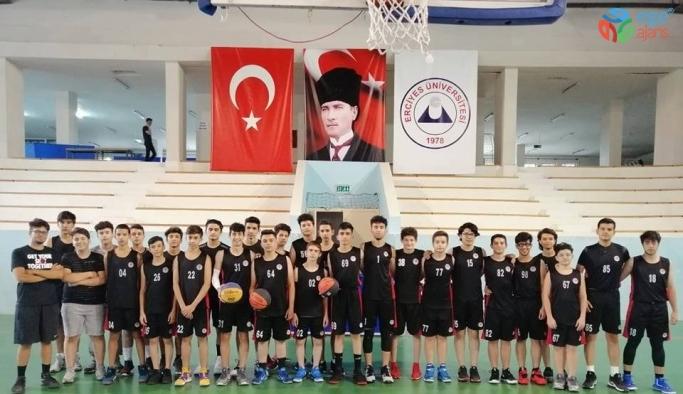 Güray Müze 3x3 Basketbol Turnuvası sona erdi