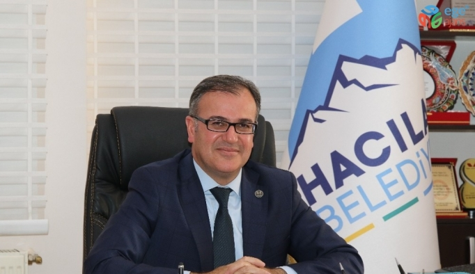 """Hacılar Belediye Başkanı Özdoğan, """"Çanakkale ruhu ile her zaman hazırız"""""""