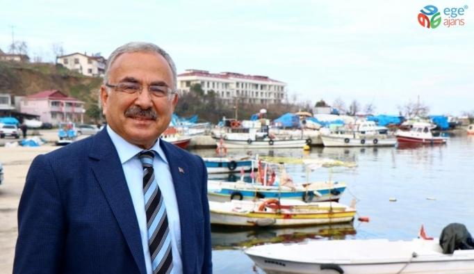 """Hilmi Güler'den flaş açıklama: """"Kıyılar halkındır"""""""