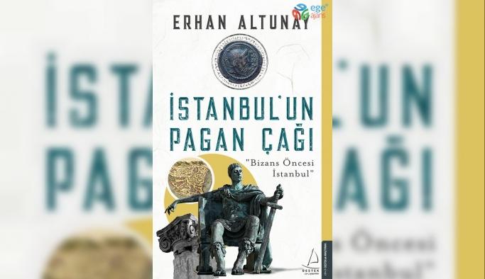 İstanbul'un Pagan Çağı, raflarda