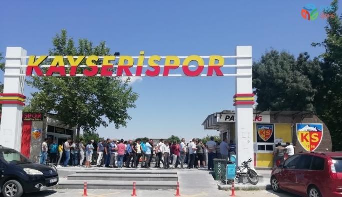 İstikbal Mobilya Kayserispor kombine biletleri satışa çıktı
