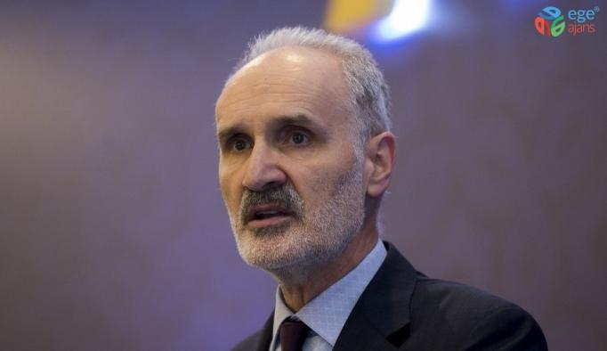İTO Başkanı Avdagiç'ten Erbil'deki saldırıya ilişkin açıklama