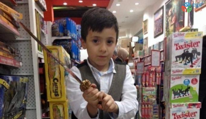 Kazada yaralanan 10 yaşındaki Efe kurtarılamadı