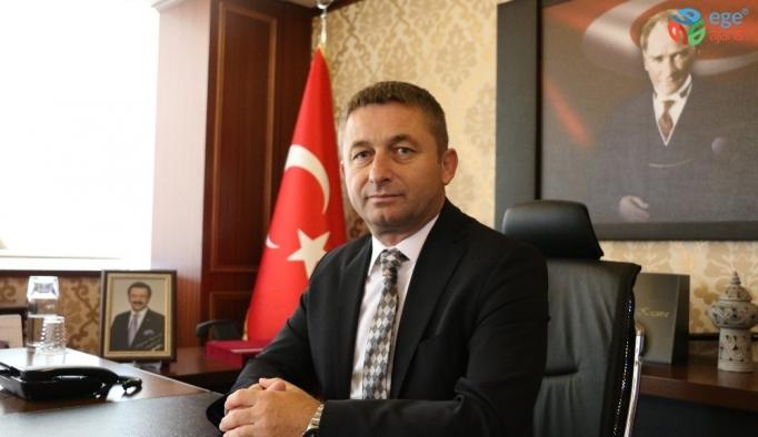 """Kozuva: """"En büyük hedefimiz güçlü ekonomi, güçlü demokrasi"""""""