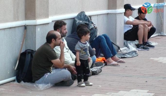 Mültecilerle Yunanistan'a kaçmaya çalışan FETÖ zanlısı tutuklandı