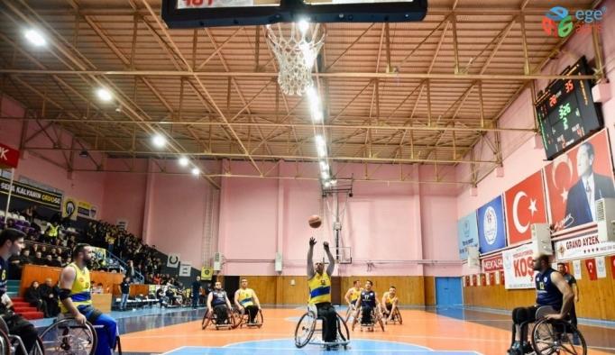 Ordu Büyükşehir Belediyesi, Ordu Bedensel Engelliler Basketbol takımı ana sponsoru oldu