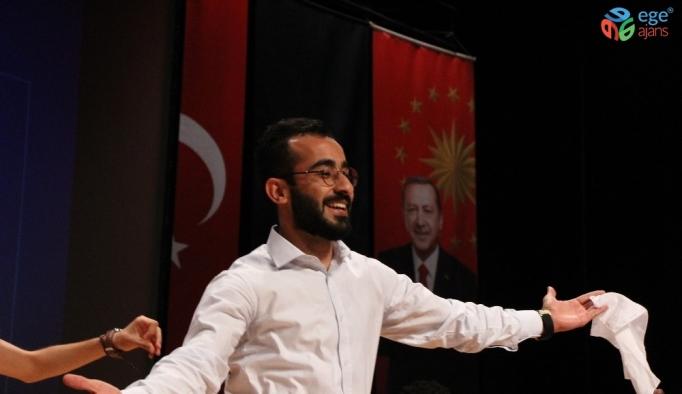 (Özel) Gönül elçileri Türkiye'den aldıkları eğitimi ülkelerine aktarmak istiyor