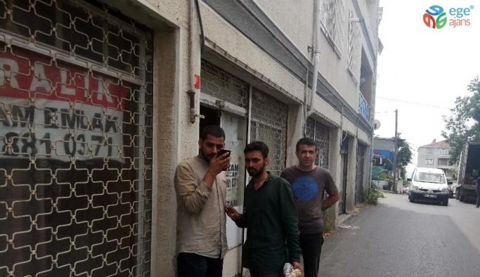 (Özel)Pakistanlı kardeşler, elleri kolları bağlı 4 gün boyunca dehşeti yaşadı