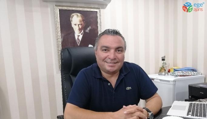 POYD Başkanı Atmaca'dan tanıtım ve geliştirme ajansı açıklaması