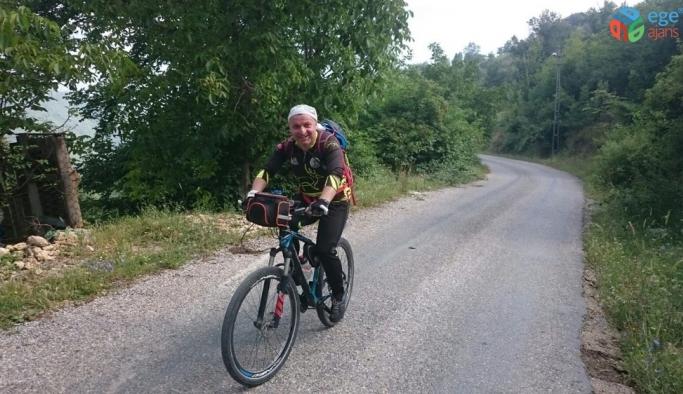 Safranbolu'da bisiklet festivali etkinliği hazırlıkları başladı
