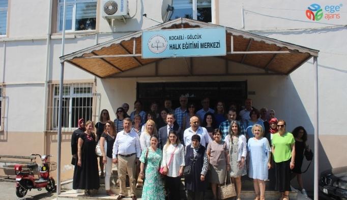 Sanayi devinden Kocaeli'de eğitim ve sağlığa destek