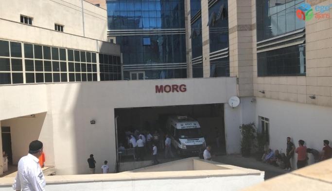Siirt'te kontrolden çıkan araç park halindeki araçlara çarptı: 1 ölü