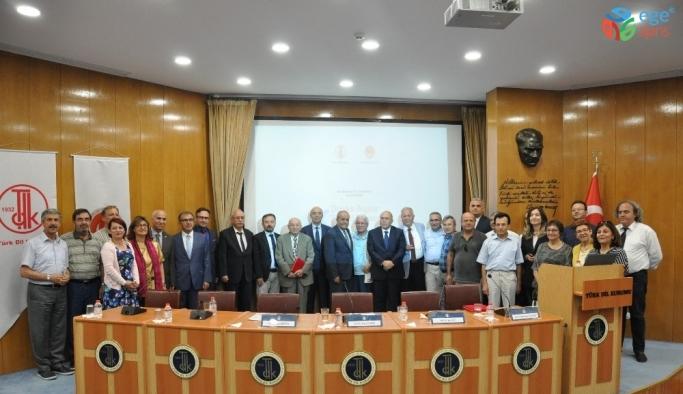 Türk Dil Kurumunun 87. kuruluş yıl dönümü kutlandı