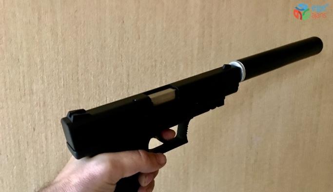 Türk mühendisleri geri tepmeyi sıfırlayan, menzili artıran silah aparatı geliştirdi