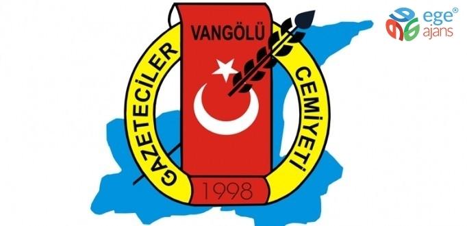 Vangölü Gazeteciler Cemiyetinden 15 Temmuz açıklaması