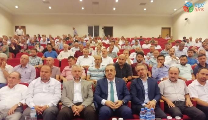 Vekalet yoluyla kurban kesiminde bu yıl Kayseri'de hedef 12 bin kurban