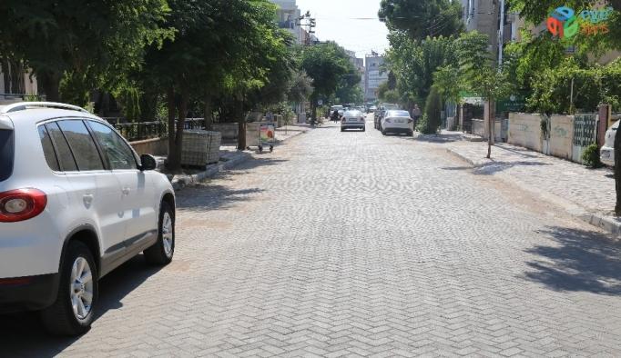 Yenilenen Türkmen Yolu kullanıma açıldı