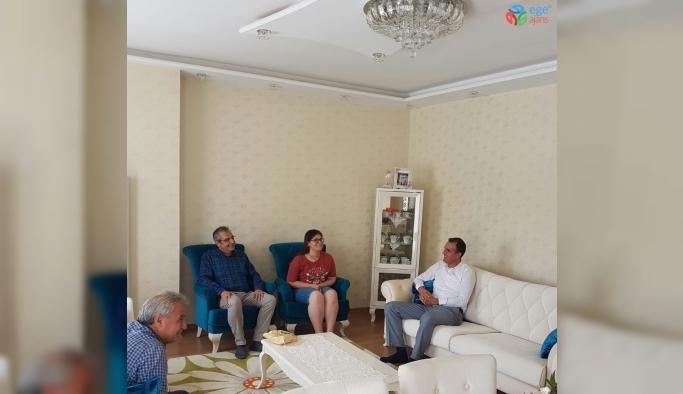 YKS Ceyhan birincisi Esma'nın hedefi Cerrahpaşa Tıp Fakültesi