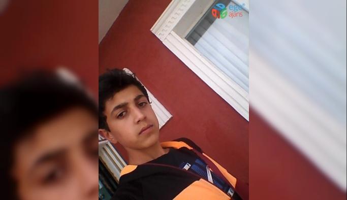 Ağrı'da iki gündür kendisinden haber alınamayan 15 yaşındaki Ahmet aranıyor