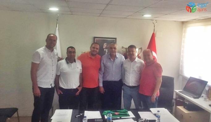 Akhisar'da Basketbol Spor Kulübü Derneği kuruldu