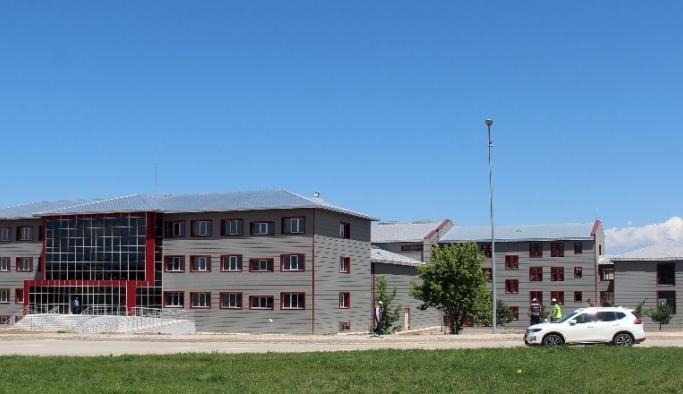 Atatürk Üniversitesi eğitim ağını genişletmeye devam ediyor