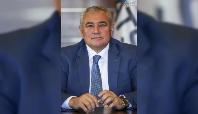 """ATSO Başkanı Çetin: """"Dövizdeki sakin seyir, süreci destekliyor"""""""