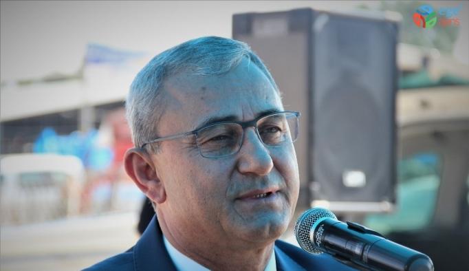 Başkan Alim Işık: Kurban kesim yerleri belirlendi