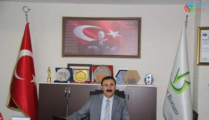 Başkan Süer'den 'kurban kesim ve satış yeri' uyarısı