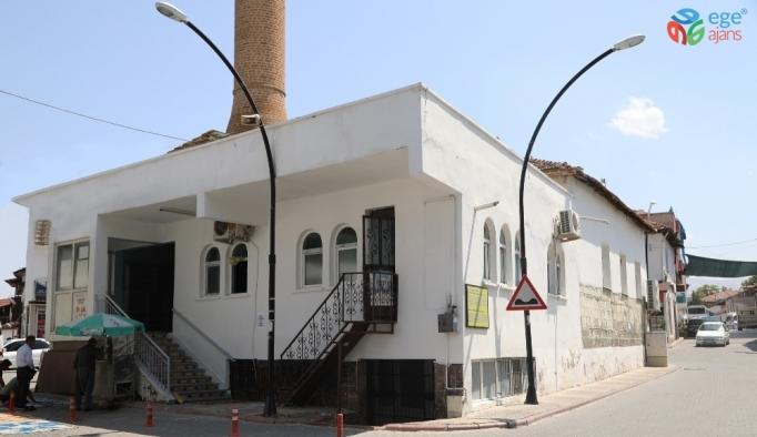 Battalgazi'deki camilerde bayram temizliği