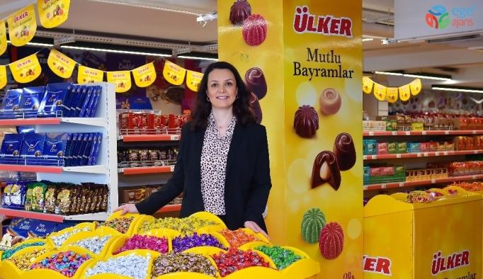 En çok bayramlık çikolata tüketen Marmara bölgesi
