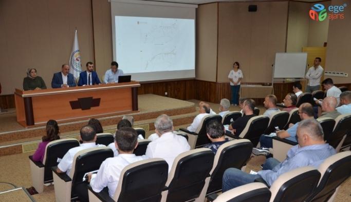 Erenler Belediyesi'nde ağustos meclisi gerçekleşti