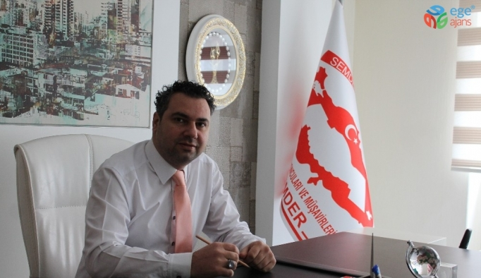 Faiz indirimi Sivas'ta emlak sektörünü hareketlendirdi