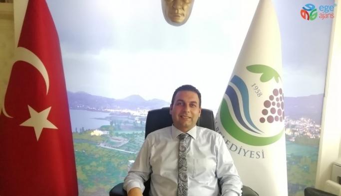 Gölbaşı Belediyesi'nin 'Sevgi Eli Mağazası' açıyor