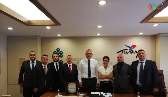 Helal Turizmde 170 Milyar USD'lik pazar için kollar sıvandı