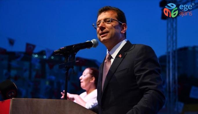 İBB Başkanı Ekrem İmamoğlu'nun Diyarbakır ve Batman programı belli oldu