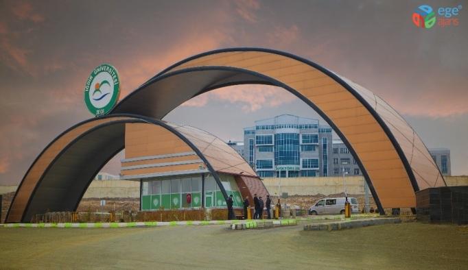 Iğdır Üniversitesinden sözde 'Barış Bildirisi Hak İhlaline' tepki