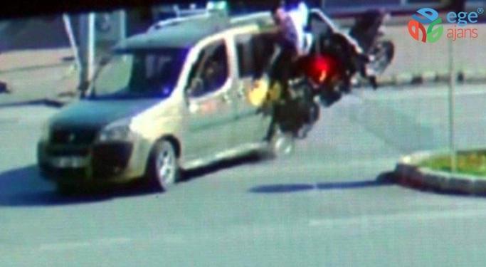 İki gencin hayatını kaybettiği motosiklet kazasında sanığın sözleri aileleri çileden çıkardı