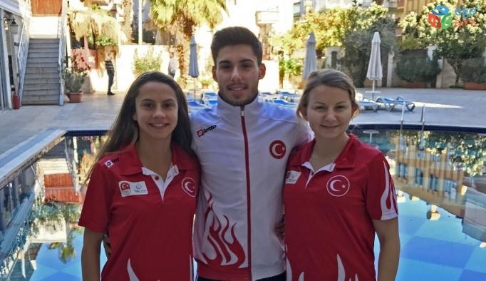 İzmir'in gururu oldular