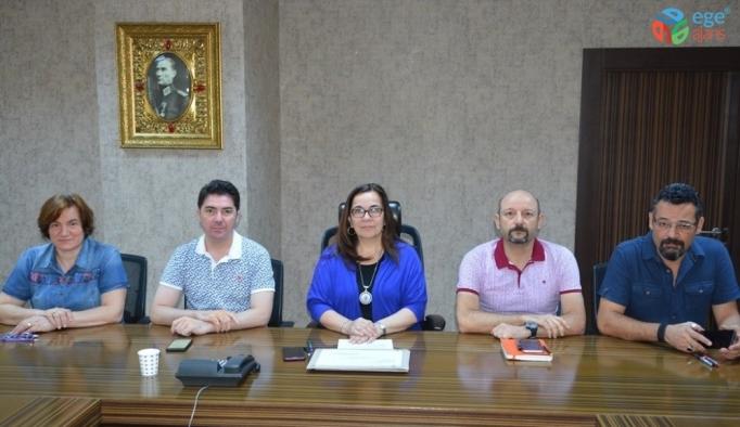 İzmit Belediyesi masa, sandalye ve tabura alım ihalesi gerçekleştirdi