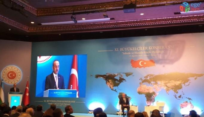 """Kamilov: """"Türkiye'yi Özbekistan'ın güvenilir ve stratejik ortağı olarak tanıyoruz"""""""