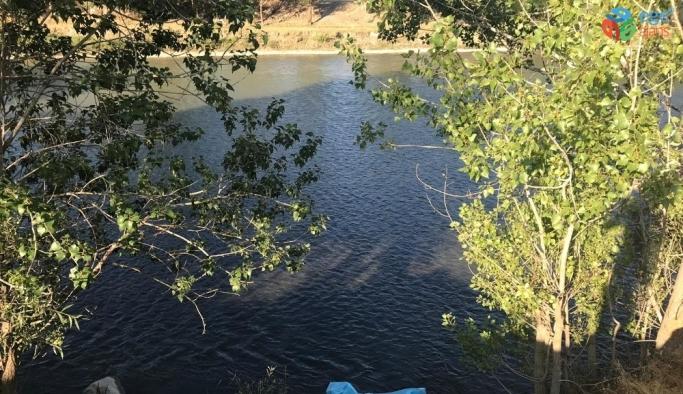 Kayıp olarak aranan engelli çocuğun cesedi Karasu Nehrinde bulundu