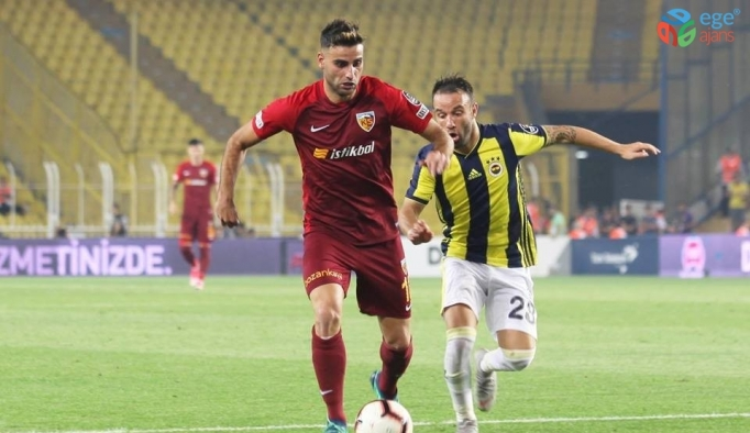 Kayserispor 31 milyon TL kazandı