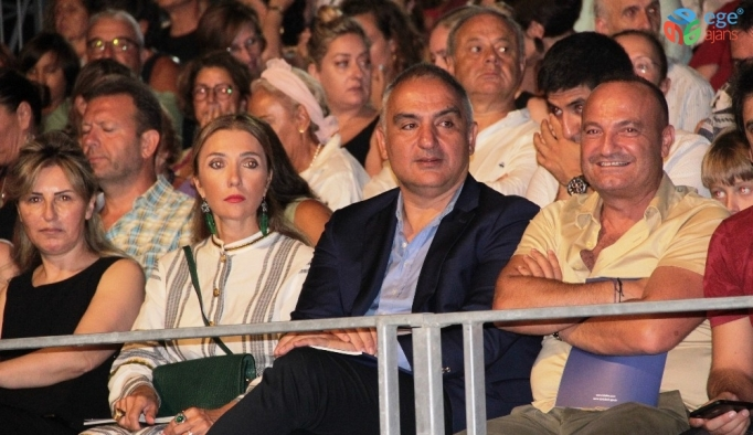 Kültür ve Turizm Bakanı Mehmet Nuri Ersoy'dan 9 günlük bayram tatili açıklaması