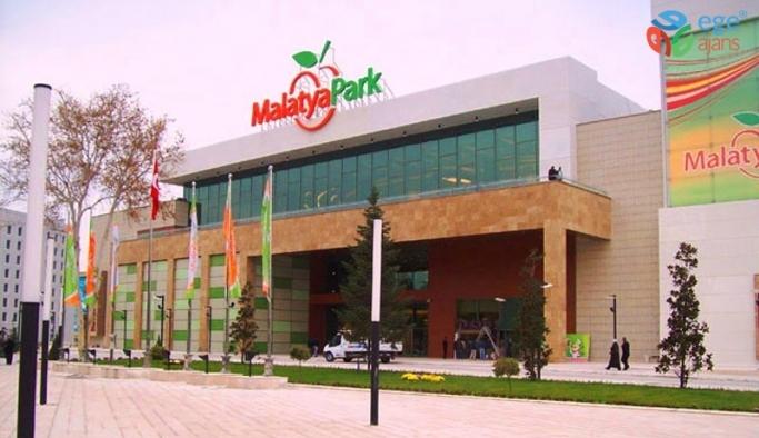 Malatya Park'ta Bayram alışverişinin keyfi uzadı