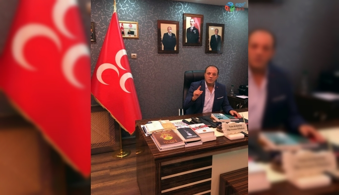 MHP'li Karataş'tan Akşener'in sözlerine sert tepki