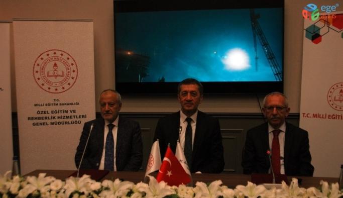 Milli Eğitim Bakanlığı ile M. İhsan Arslan Vakfı arasında iş birliği protokolü imzalandı