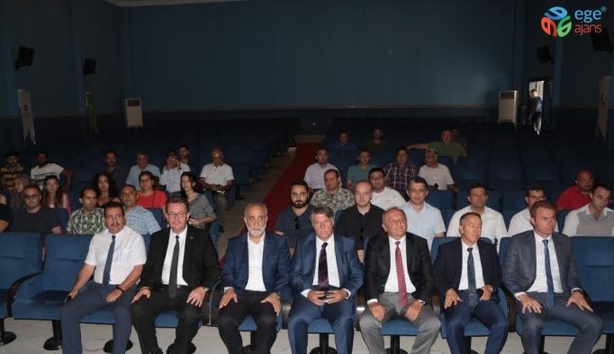 Müftülük ve Veterinerler Odası'ndan kurban konferansı