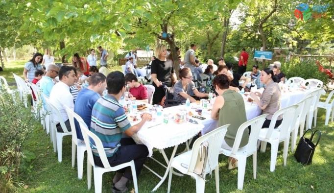 Nilüfer Belediyesinden ' Bizim Ev' projesi