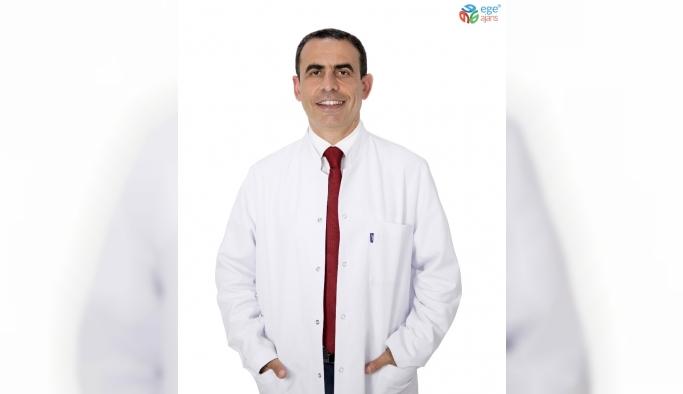 """Op. Dr. Kamiloğlu: """"Bayramda el kesiklerine karşı dikkatli olun"""""""